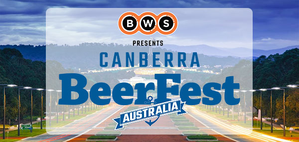 BeerFest Canberra