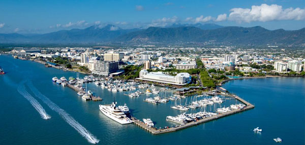 Events in Cairns