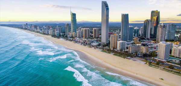 Events in Gold Coast