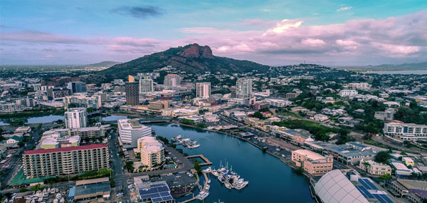 Events in Townsville