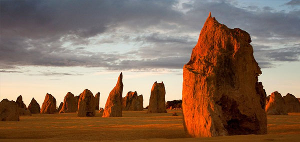 Events in Western Australia