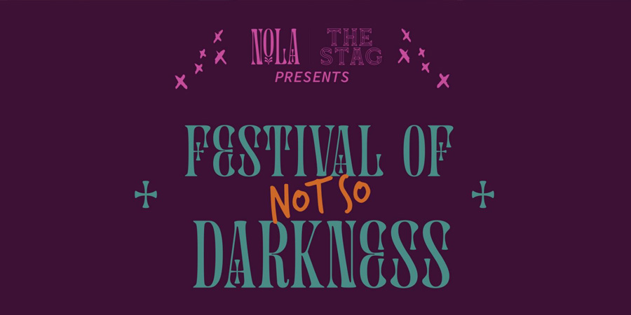 Festival of Not So Darkness